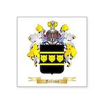 Fellows Square Sticker 3
