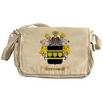 Fellows Messenger Bag