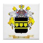 Fellows Tile Coaster