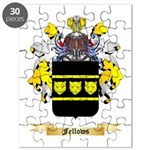 Fellows Puzzle