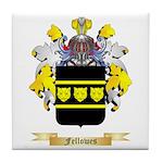 Fellowes Tile Coaster