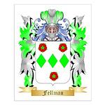Fellman Small Poster