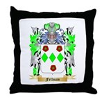 Fellman Throw Pillow