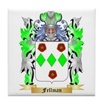 Fellman Tile Coaster