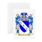 Feliu Greeting Cards (Pk of 10)