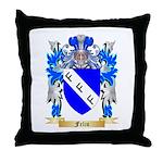 Feliu Throw Pillow