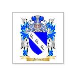 Felissot Square Sticker 3