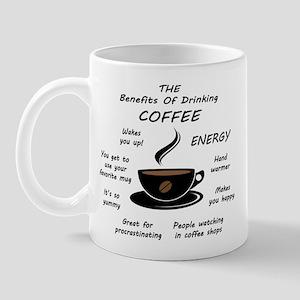 The Benefits Of Cofee Mugs