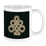 Celtic Knot - Wood Sprite's Tree Mug