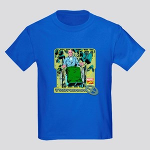 Professor X Kids Dark T-Shirt
