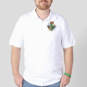 Phoenix Golf Shirt