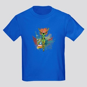 Phoenix Kids Dark T-Shirt