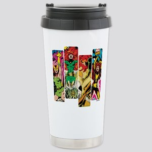Phoenix Stainless Steel Travel Mug