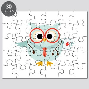 Owl Doctor Puzzle