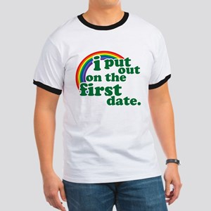 First Date Ringer T