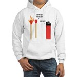 Match Made in Heaven Hoodie