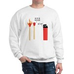 Match Made in Heaven Sweatshirt