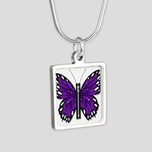 Chiari Awareness Zipper-Fly Necklaces