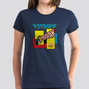 Cyclops Zrrak Women's Dark T-Shirt