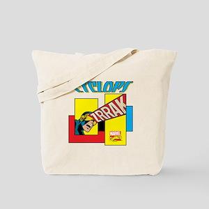 Cyclops Zrrak Tote Bag