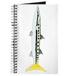 Yellowtail Barracuda Journal