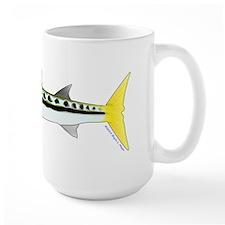 Yellowtail Barracuda c Mugs