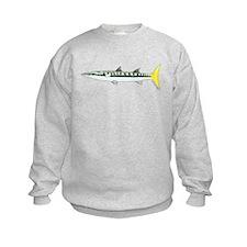 Yellowtail Barracuda c Sweatshirt