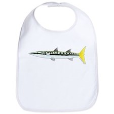 Yellowtail Barracuda c Bib
