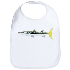 Yellowtail Barracuda c Bib