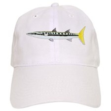 Yellowtail Barracuda c Baseball Cap