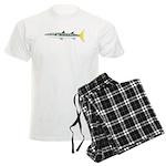 Yellowtail Barracuda c Pajamas