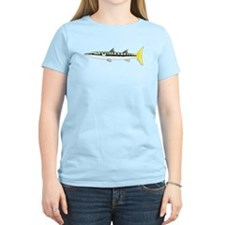 Yellowtail Barracuda c T-Shirt