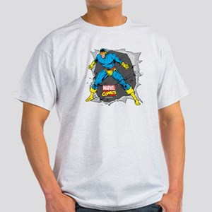 Cyclops X-Men Light T-Shirt