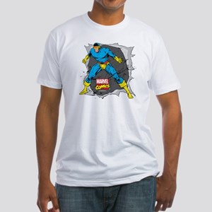 Cyclops X-Men Fitted T-Shirt