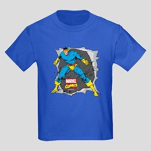 Cyclops X-Men Kids Dark T-Shirt