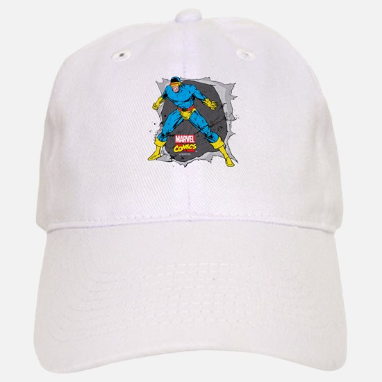 Cyclops X-Men Baseball Baseball Cap