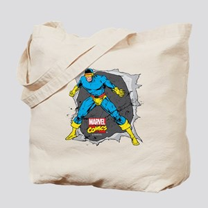 Cyclops X-Men Tote Bag