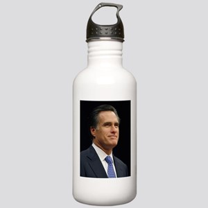 Mitt Romney Water Bottle