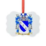 Feliks Picture Ornament