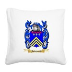Felicjaniak Square Canvas Pillow