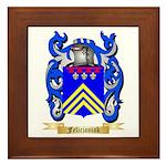 Felicjaniak Framed Tile