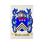 Felicjan Rectangle Magnet (100 pack)