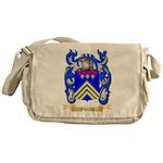 Felicjan Messenger Bag