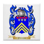 Felicjan Tile Coaster