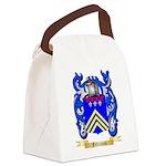 Feliciano Canvas Lunch Bag
