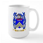 Feliciano Large Mug
