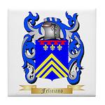 Feliciano Tile Coaster