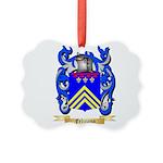 Feliciano Picture Ornament