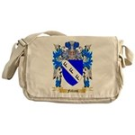 Felices Messenger Bag