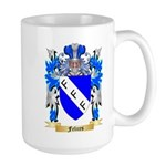 Felices Large Mug